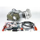 【SP武川】DOHC4V+D 完整引擎(Primary式腳踩啟動系統)(標準仕様)