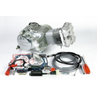 【SP武川】DOHC4V+D 完整引擎(Secondary式腳踩啟動系統)(標準仕様)