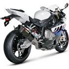 【AKRAPOVIC(蠍子管)】Racing Line (4-2-1) 碳纖維全段排氣管