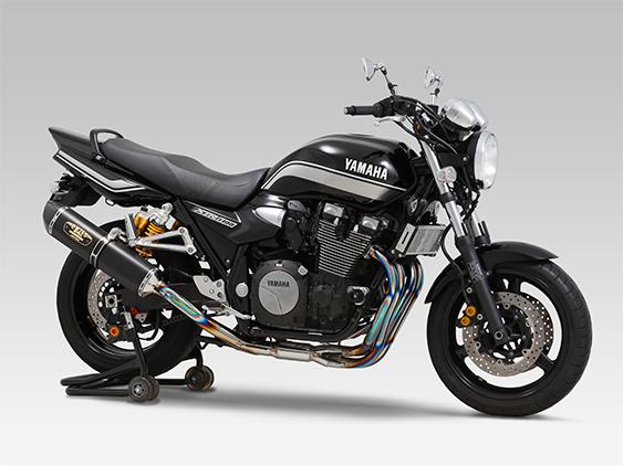 【YOSHIMURA(吉村)】R-77S 機械彎曲 鈦合金全段排氣管 碳纖維尾蓋