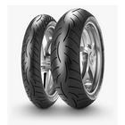 METZELERメッツラー/ROADTEC Z8M INTERACT 【120/70 ZR 18 M/C (59W) TL (M)】 ロードテック インタラクト タイヤ