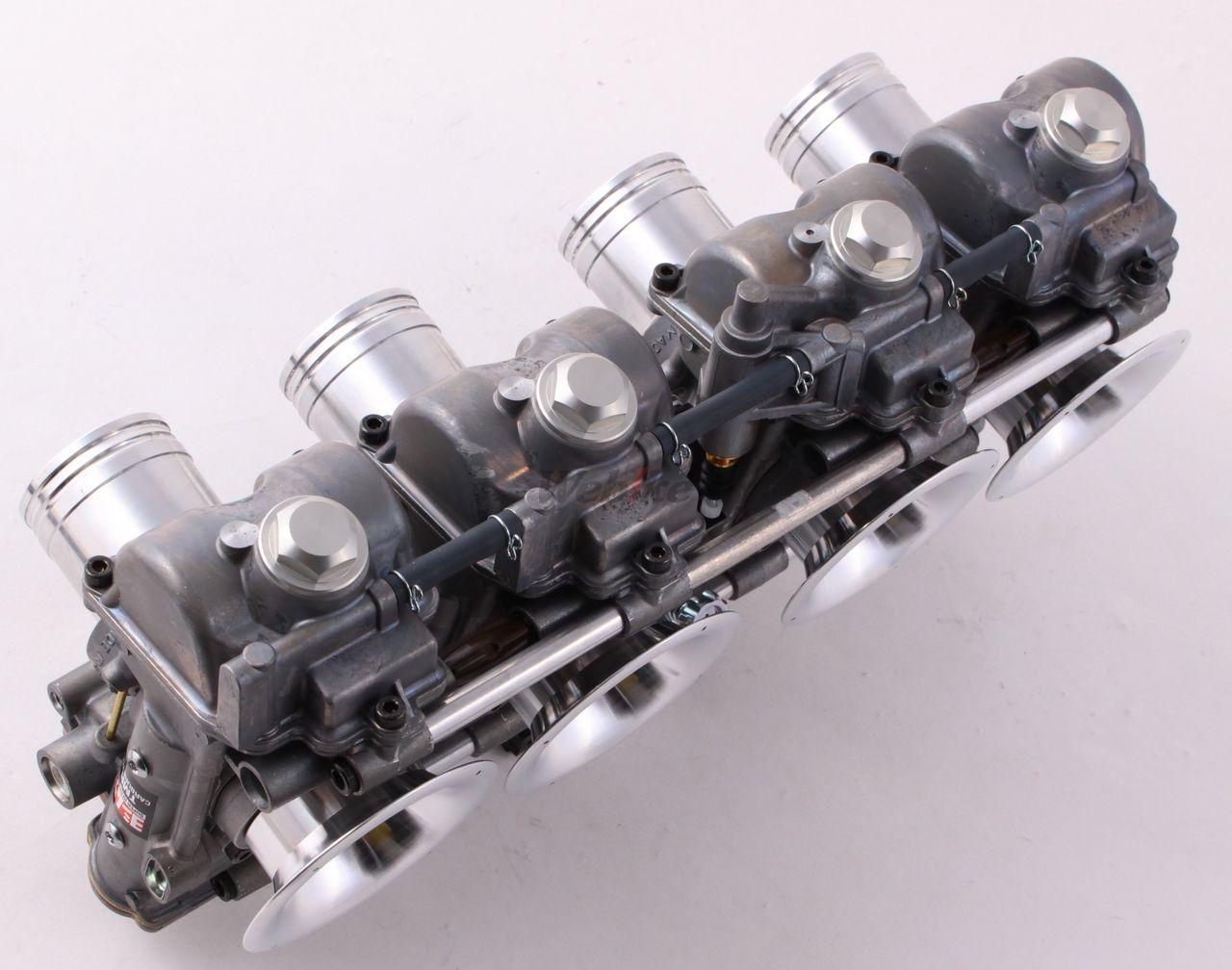 【YOSHIMURA】MikuniTMR38化油器組 - 「Webike-摩托百貨」