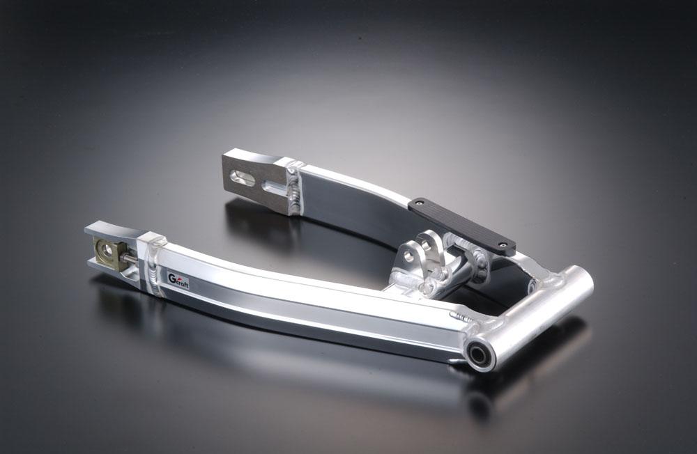 XR50/100Motard 專用Linkless TypeMONO SHOCK多角型後搖臂 加長6cm