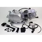 【MINIMOTO】125cc引擎 電池起動方式 二次離合器