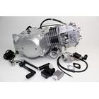 【MINIMOTO】125cc引擎 電池起動方式 沒有離合器操縱桿