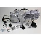 【MINIMOTO】150cc 競賽型引擎 (Speed Silver)