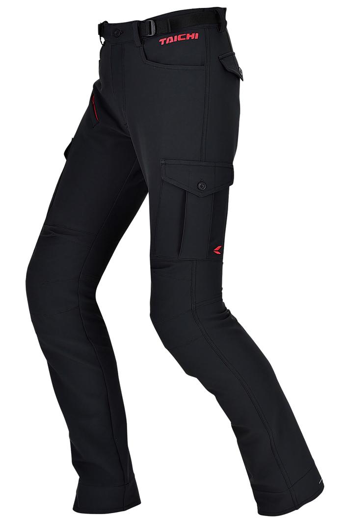 快乾工作褲[]BLACK[]CHARCOAL[]L