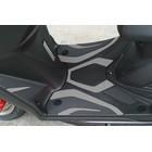 【ADIO】SB 碳纖維腳踏飾板