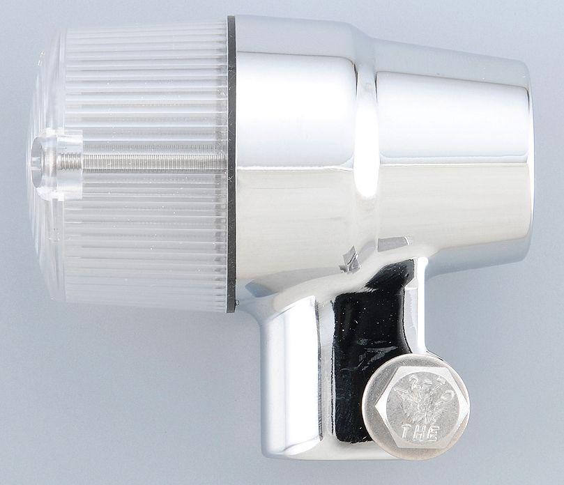 【POSH】Super bike 迷你型式方向燈組(車種專用) - 「Webike-摩托百貨」
