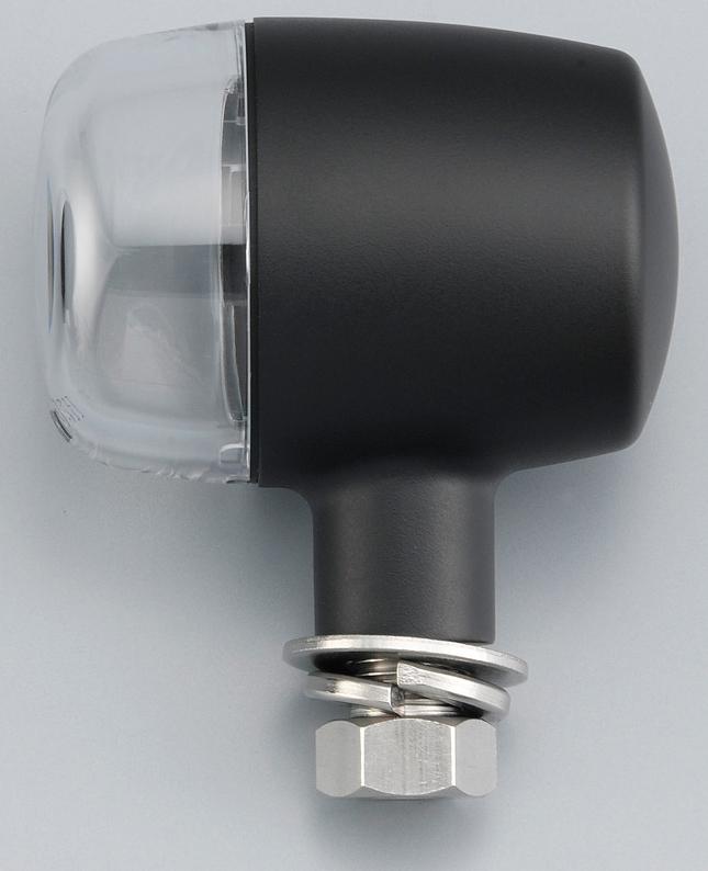 【POSH】螺絲固定式方向燈套件 - 「Webike-摩托百貨」