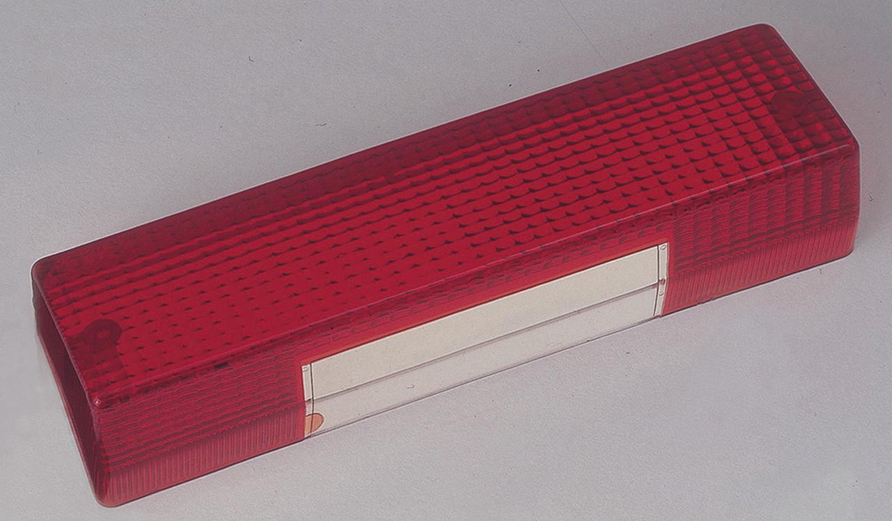 尾燈燈殼(號碼板照射)