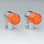 【KIJIMA】小型方向燈(2個組)