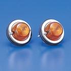 【KIJIMA】整流罩型式方向燈(2個組)