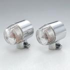 【KIJIMA】CB72P型式方向燈(2個組)