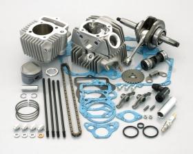 KITACO 117cc SE-PRO Bore Up Kit