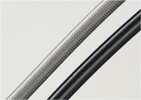Speed flex高壓油管