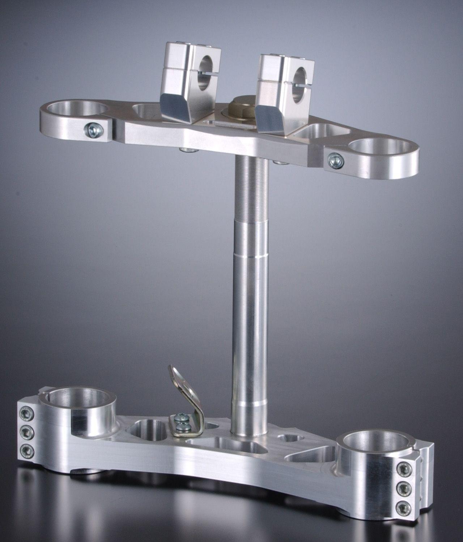 KSR前叉專用三角台總成套件 寬
