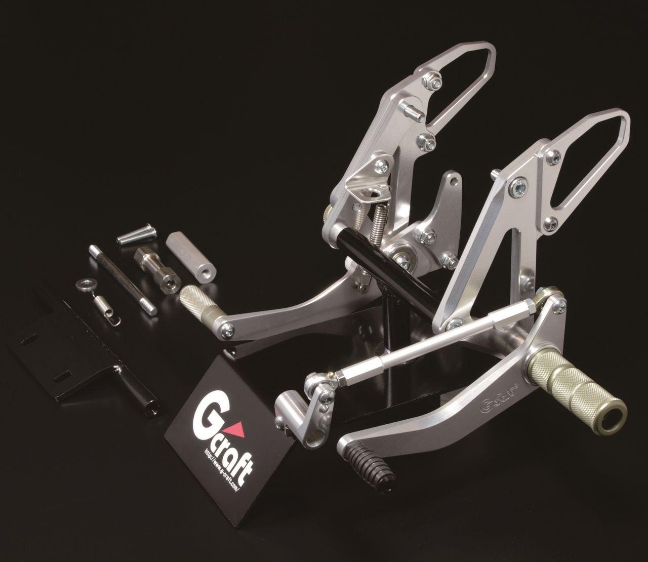 MONKEY專用+e腳踏後移套件 (鼓式煞車碟式煞車通用)