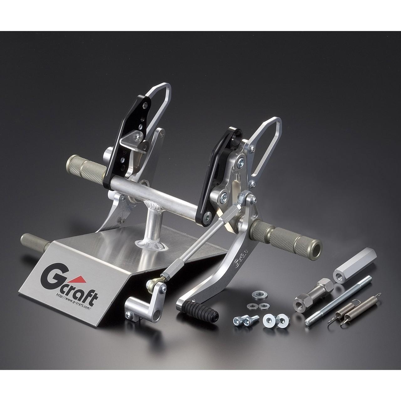 3P腳踏後移套件 鼓式煞車專用(不含專用支架)