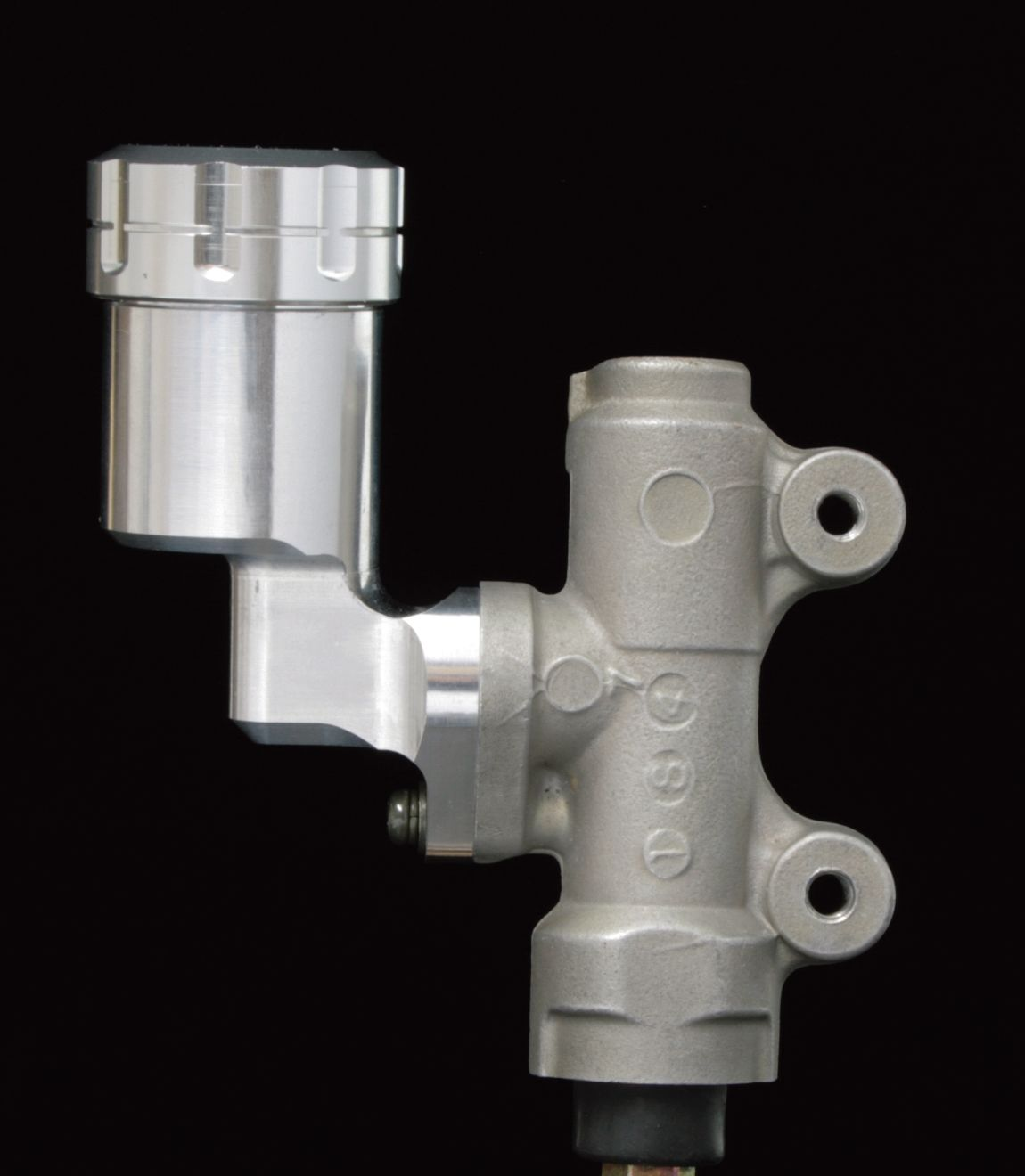 【G-Craft】煞車油壺改裝套件Type2 (圓型) - 「Webike-摩托百貨」