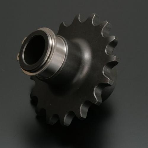 偏移型前齒盤 (16T 20mm)