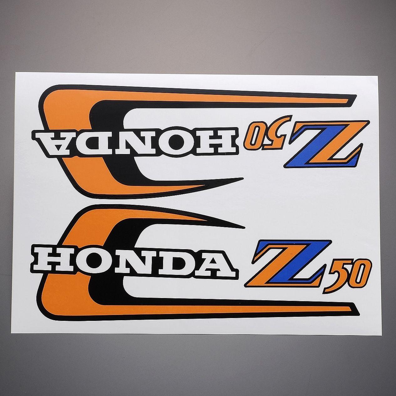 Z50貼紙