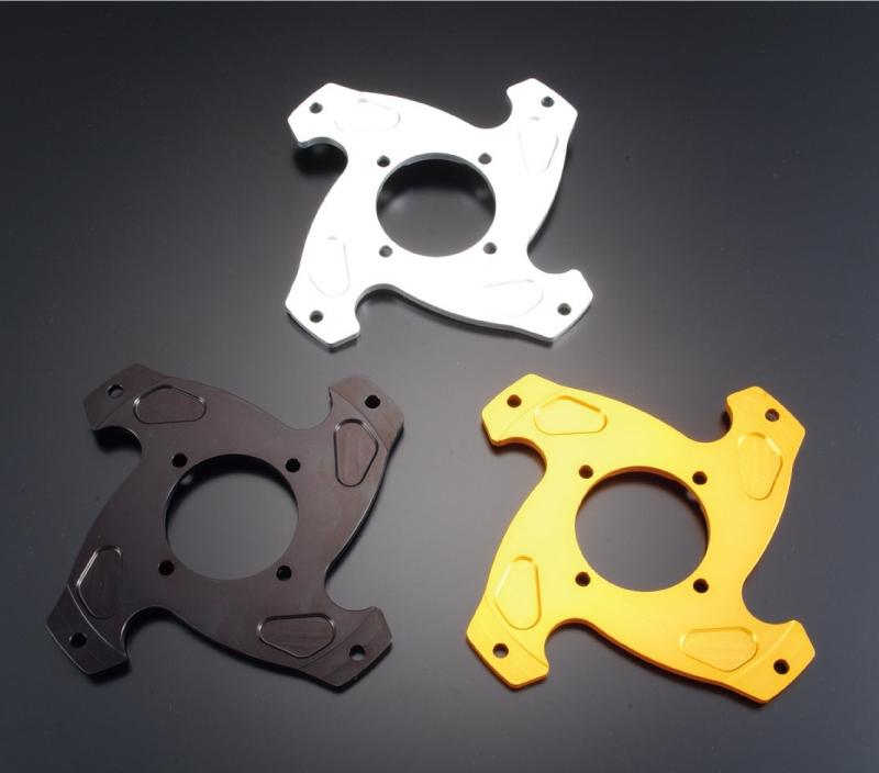 【G-Craft】輪框墊片 - 「Webike-摩托百貨」