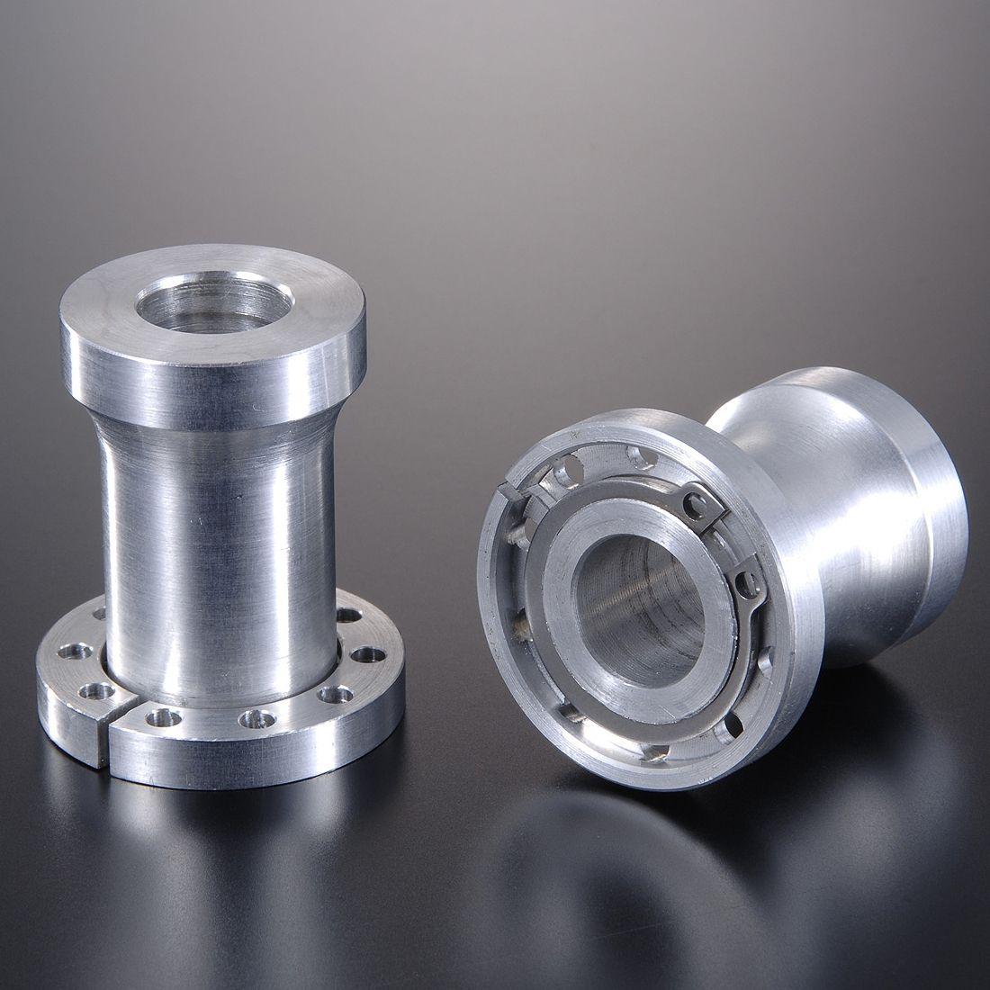 NSR輪框用 輪軸襯套 (耐久型式 前輪框 3、6輻輪框用)
