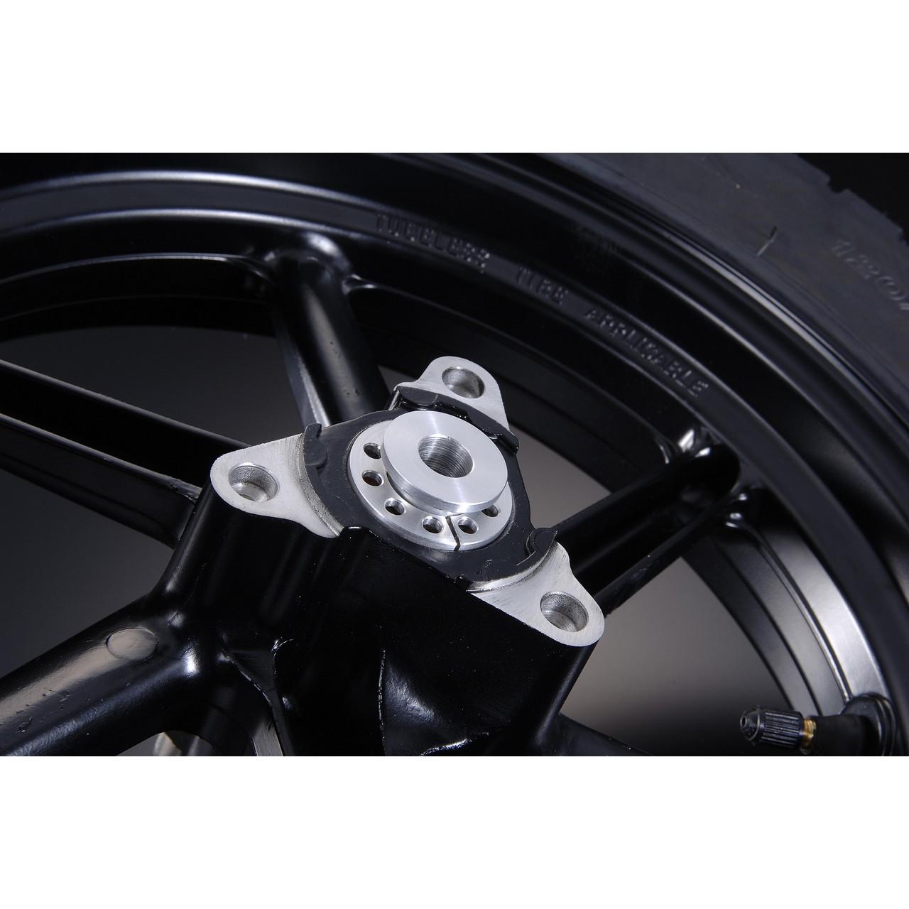 【G-Craft】NSR輪框用 輪軸襯套 (耐久型式 後輪框 3輻輪框用) - 「Webike-摩托百貨」