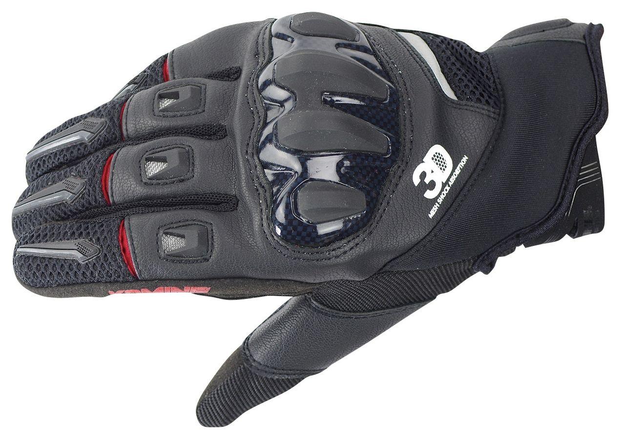 KOMINE GK-175 Protect Mesh Gloves CANOSSA