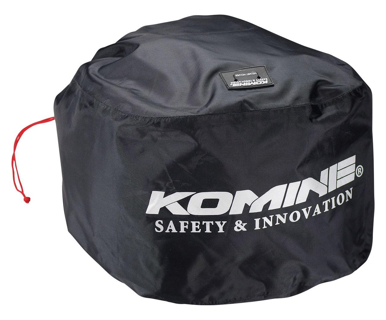 KOMINE AK-338 WR Helmet Bag