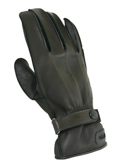 JRP DBN 3 Season Gloves Finger Short Type