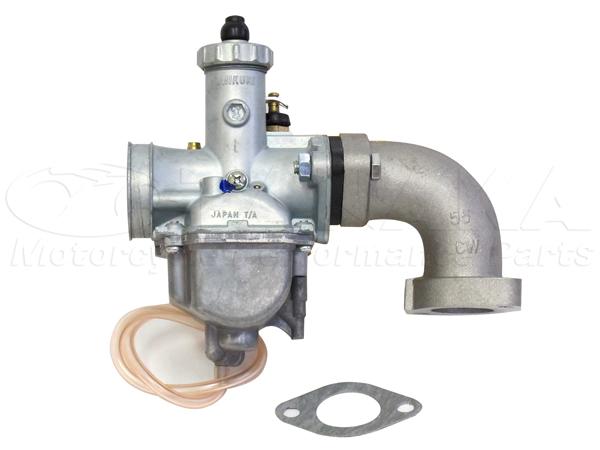 Mikuni製 化油器 VM22Φ