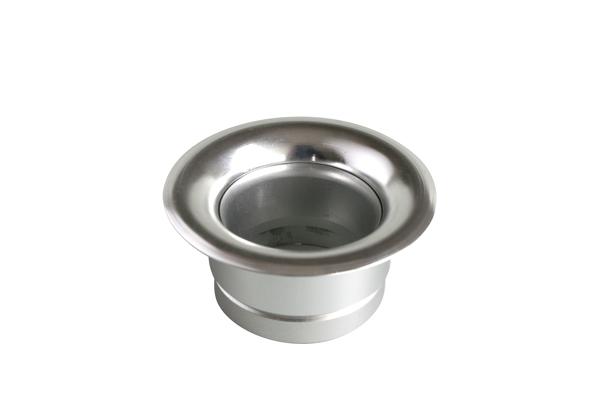 通用型鋁合金製 可調整式喇叭口
