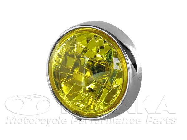Cub用 晶鑽型頭燈單元