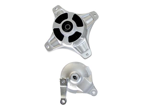鋼製一般型輪轂組 (後用)