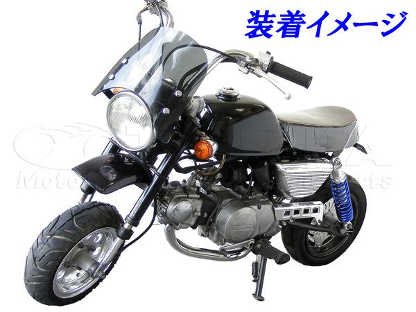 【田中商會】鋁合金製散熱片型側蓋 無孔型/拋光 - 「Webike-摩托百貨」