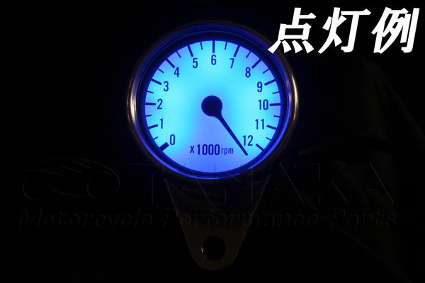 【田中商會】60mm 轉速錶 - 「Webike-摩托百貨」
