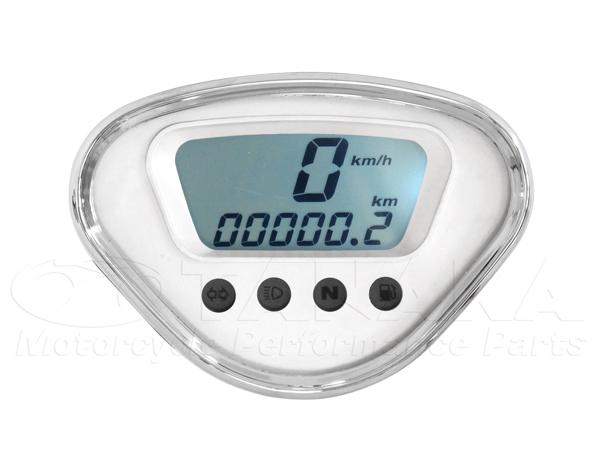 12V 數位儀錶