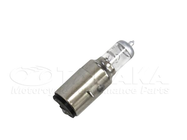 頭燈燈泡 (田中商會一部頭燈用) 6V用(BA20d)