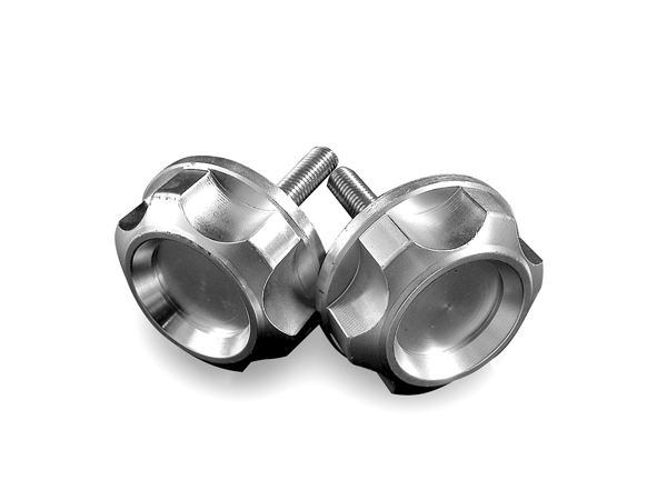 鋁合金製 折疊式把手固定器