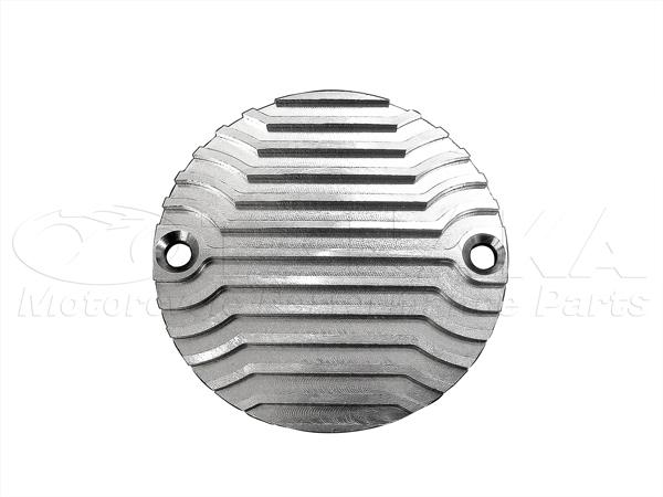 【田中商會】鋁合金製離合器調整器外蓋 - 「Webike-摩托百貨」