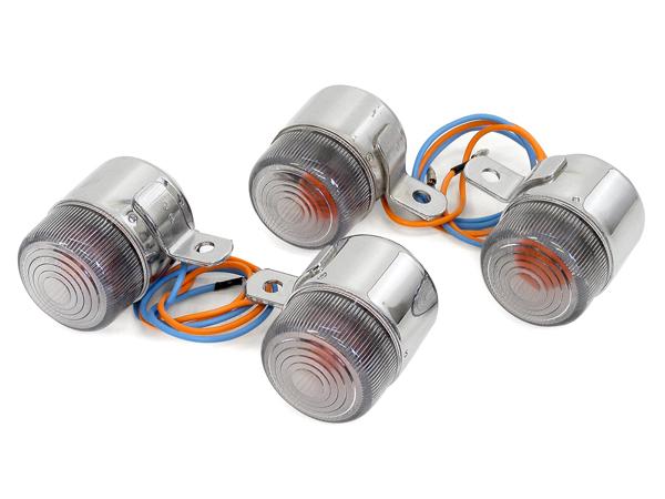 6V通用型 Monkey A Type 方向燈