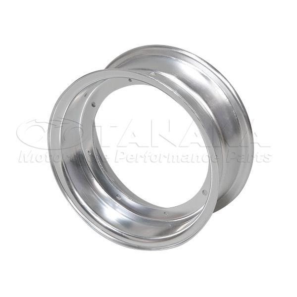 DAX・Chaly用 10吋 鋁合金輪框
