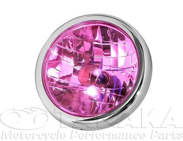 晶鑽型頭燈