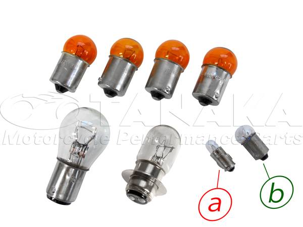 12V 燈泡組
