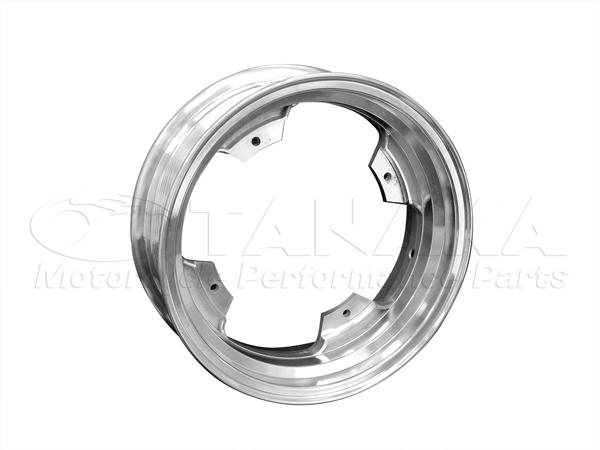 DAX・Chaly用 12吋 鋁合金鑄造輪框