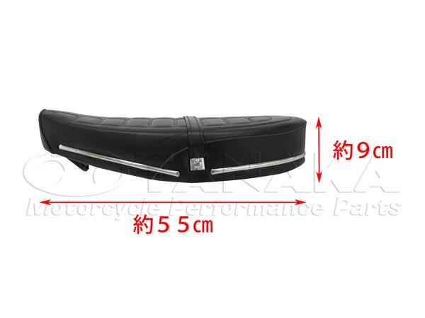 【田中商會】CHALY用 薄型坐墊 - 「Webike-摩托百貨」