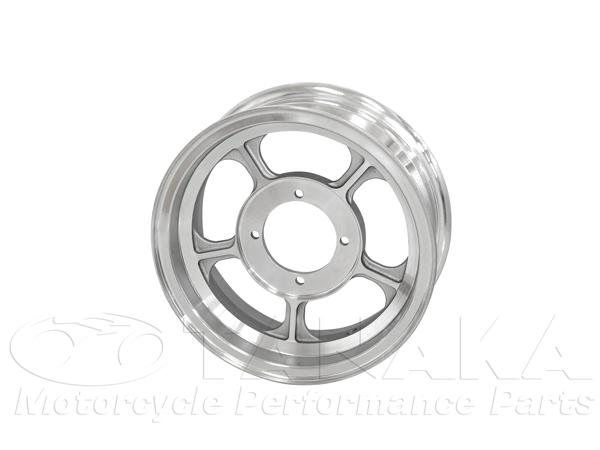 鋁合金鑄造輪框