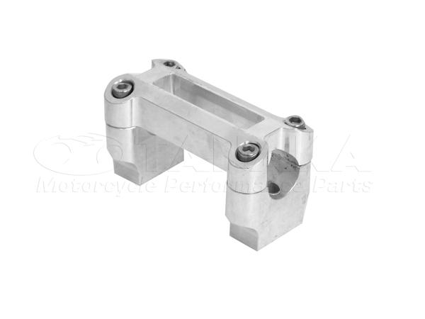 GROM用 鋁合金製把手固定座